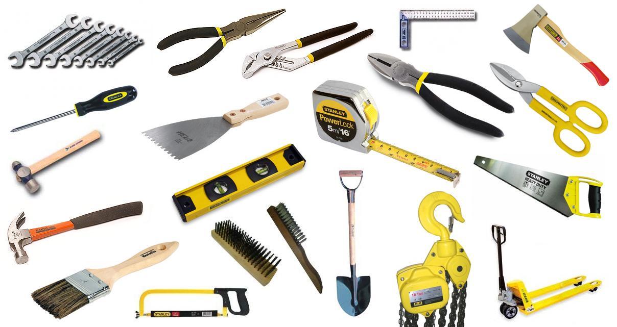 Cotiza herramientas manuales para negocios adventech for Black friday herramientas electricas