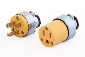 Contactos Electricos industriales